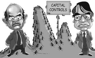 capital controls