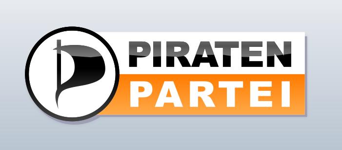 logo piratenpartei deutschland