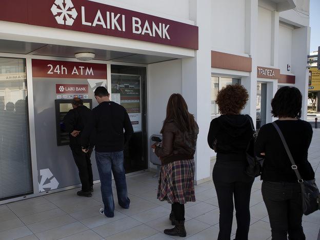 Laiki Bank