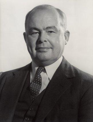 Geoffrey Crowther