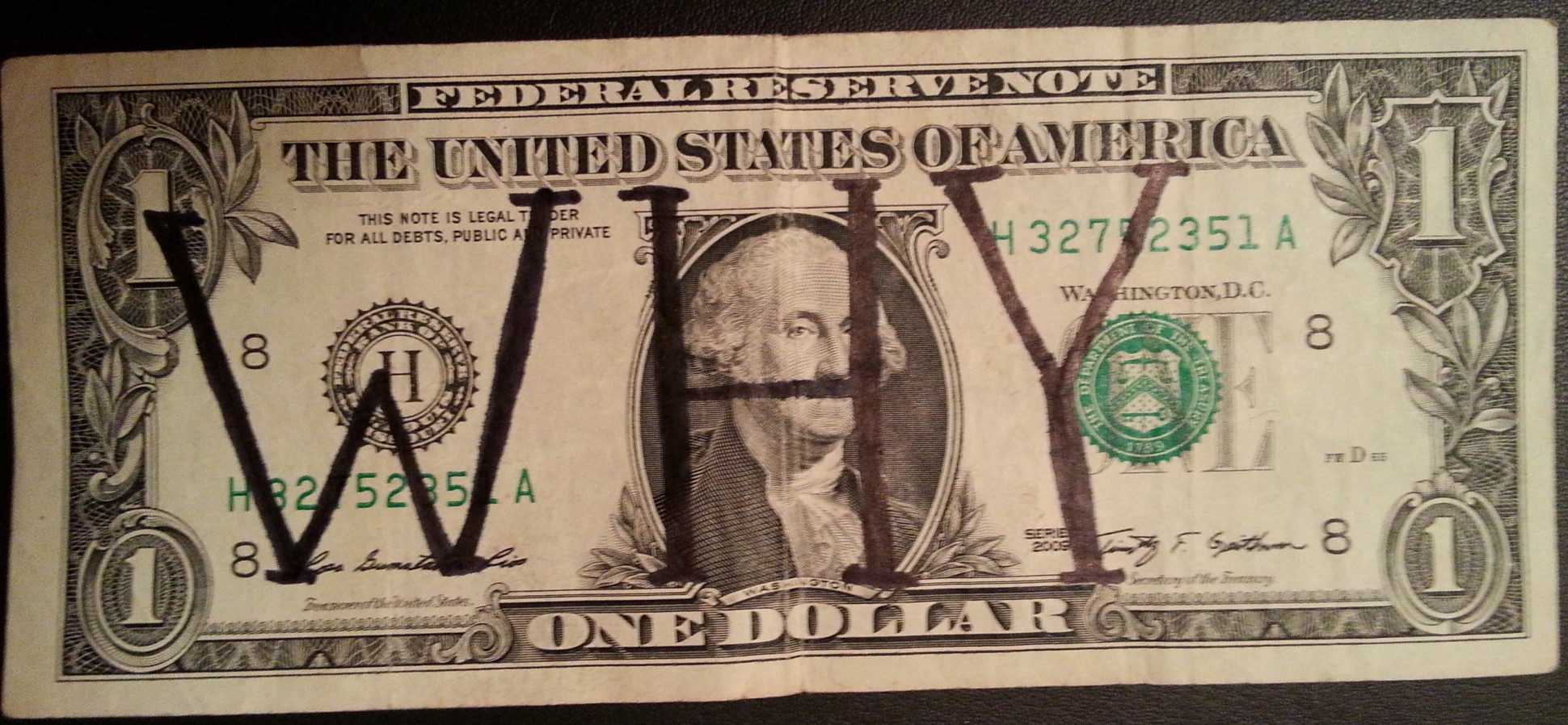 what is the reason for making the paper money small Without paper money, the criminal class would have to use banks, greatly increasing their chance of detection, or use a vastly more troublesome means of exchange.