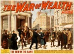 war wealth bank