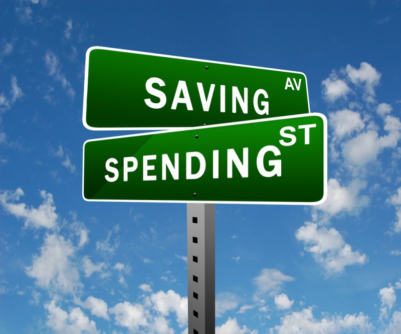 saving investment