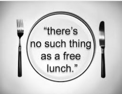 Free Lunch and SNB