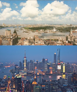 China, the SDR, and Toward a Less Euro-Centric World