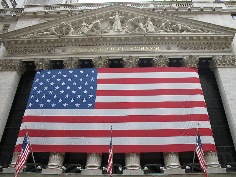 Why is the Stock Market so Strong?