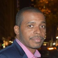 Reggie Middleton