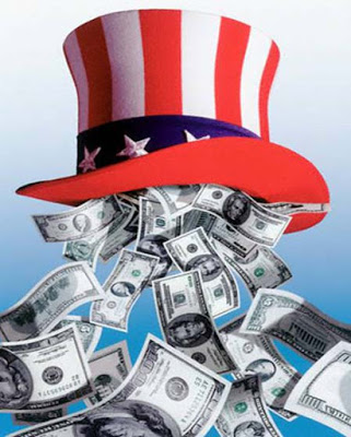 Some Thoughts on US Fiscal Policy