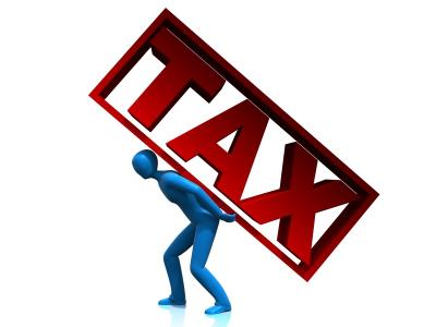A Morally Sound Tax Reform Proposal