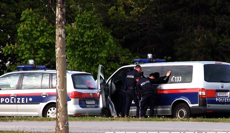 Migrant Rape Epidemic Reaches Austria