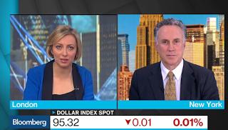 Cool Video: Bloomberg Surveillance, Francine Lacqua