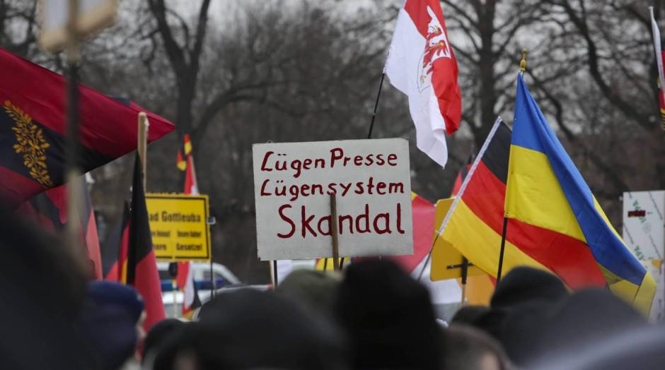 Skandal Photo credit: IMAGO