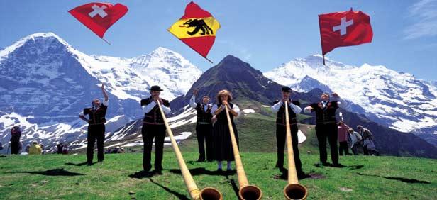 Photo credit: Schweiz Tourismus