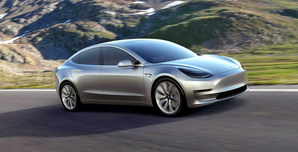 Image credit: Tesla Motors