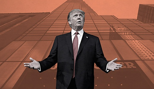Donald Trump, It may be a good time to hire a bankruptcy specialist…