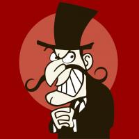 Evil Speculator