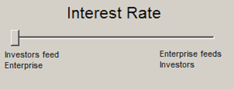 Interest Slider
