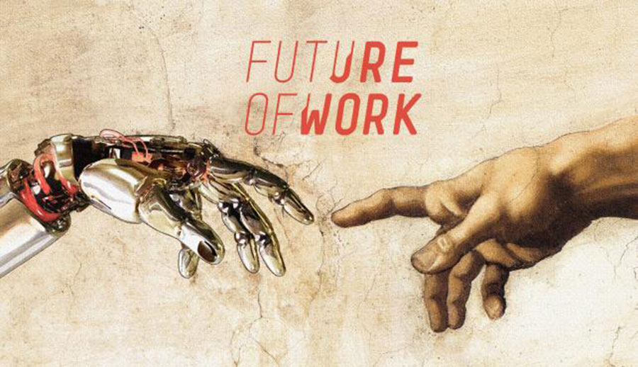 The new Utopian socialists believe that the latest capitalist gizmos will help them realize their dream of a society under the full control of socialist philosopher kings. Image via grundeinkommen.ch