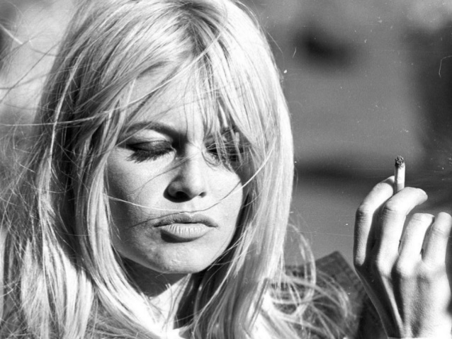 """Brigitte Bardot – has five convictions for """"hate speech"""" to her name by now Photo credit: Michael Ochs Archives / Getty Images"""