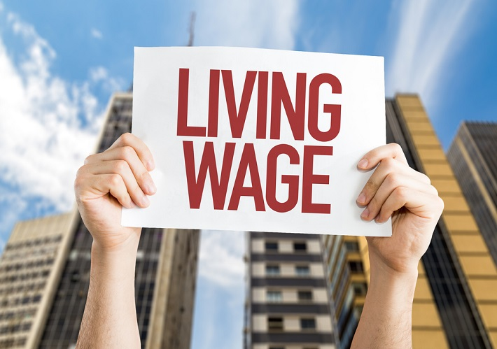 Higher Wages For The Workers Help EVERYONE