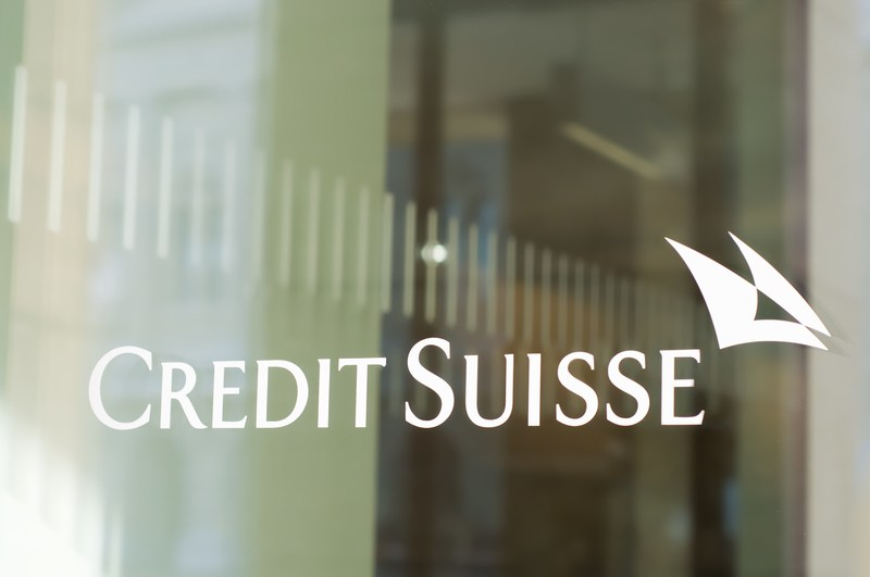 Credit Suisse's turnaround is working, but vulnerable