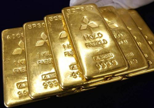 Fearing Confiscation, Japanese Savers Rush To Buy Gold And Store It In Switzerland