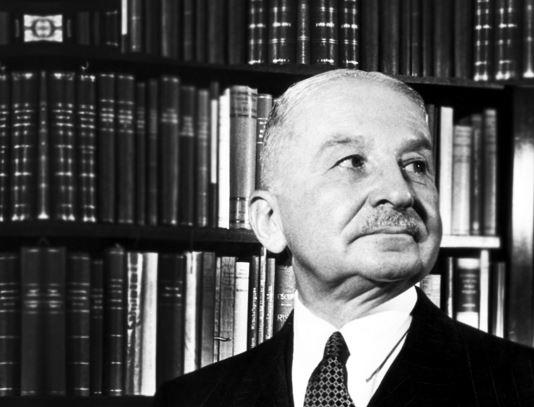 Mises had a thing or two to say about inflation and how it progresses. Photo vie Mises Institute