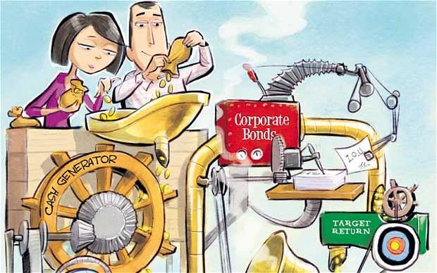interest-free risk cash generator
