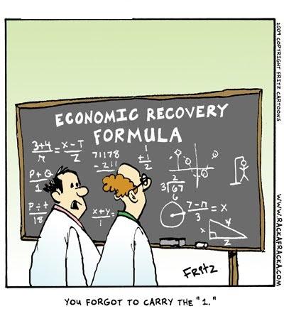 Economic Recovery Formula
