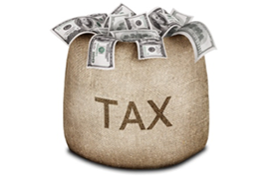 Taxes on Money Exchange