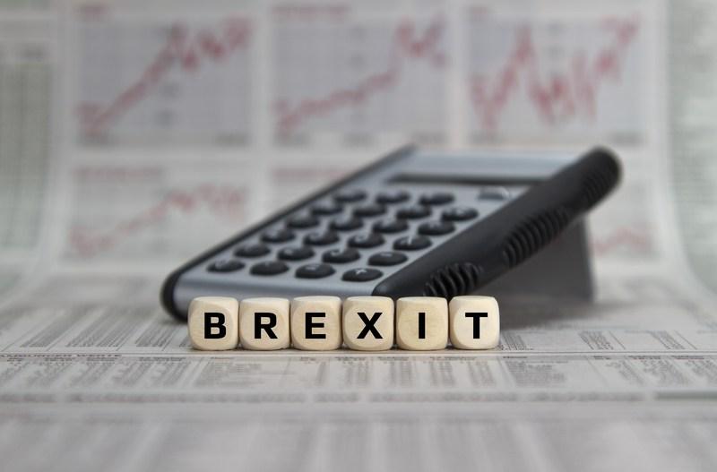Brexit - Swiss franc