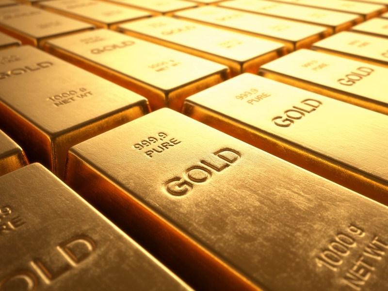 Gold Switzerland
