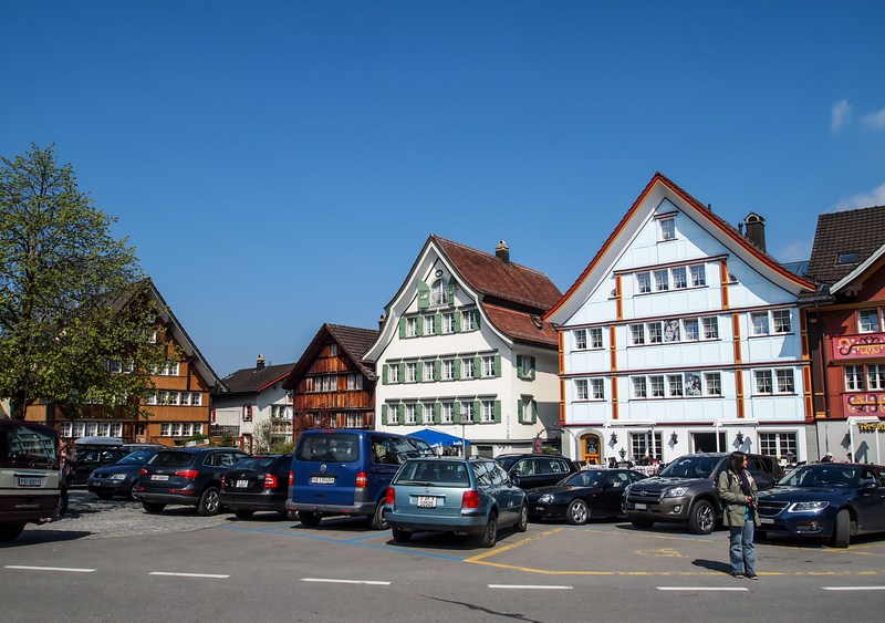 Town-of-Appenzell