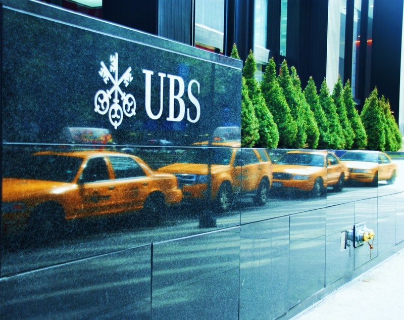UBS New York