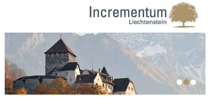 Who is Incrementum?