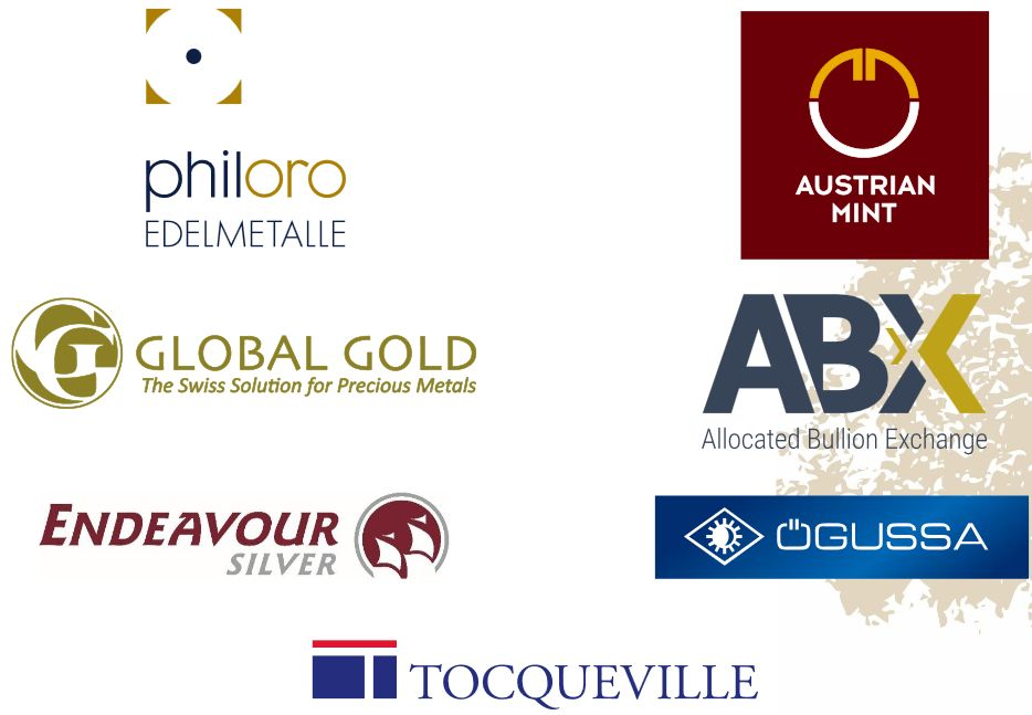 Partners of the In GOLD we TRUST 2016 Report