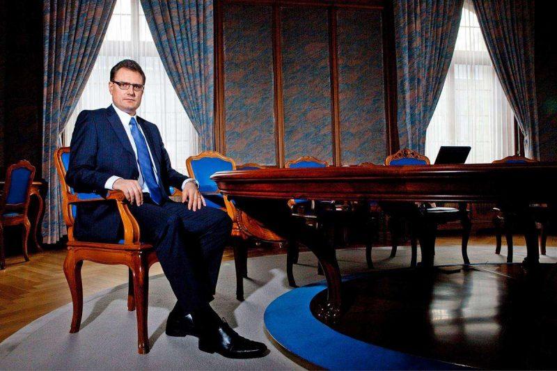 SNB Behind the Curtains Thomas Jordan