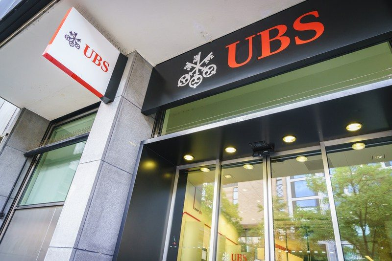 UBS Results