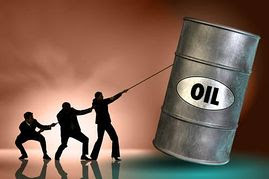 Is Oil about to Rollover?