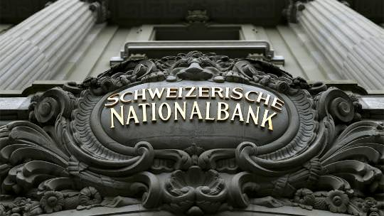Swiss National Bank