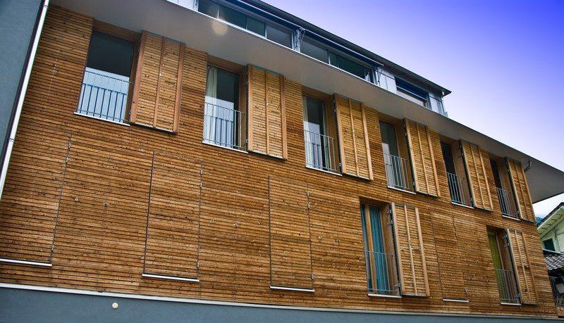 Swiss-house
