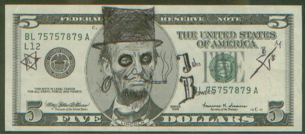 Default Dollar Design