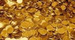 Gold Coins Money