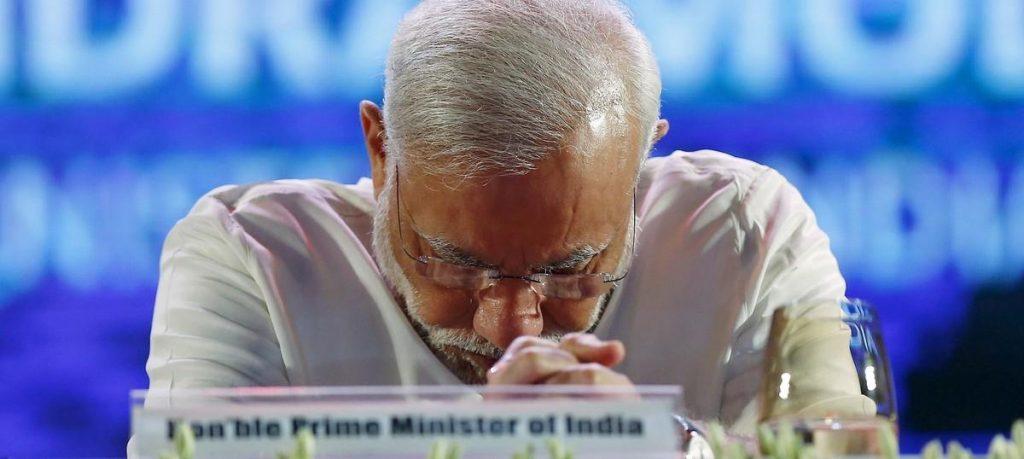 Modi Prime Minester of India