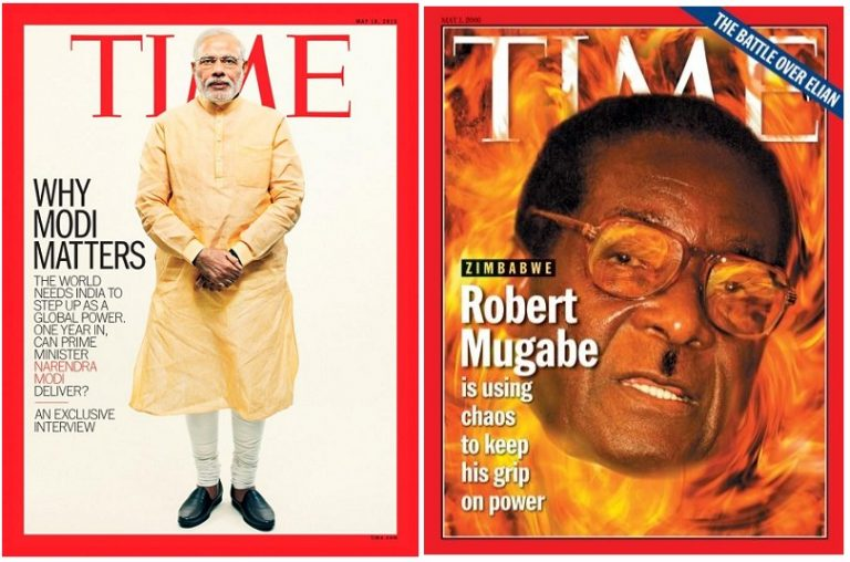 Time-Covers