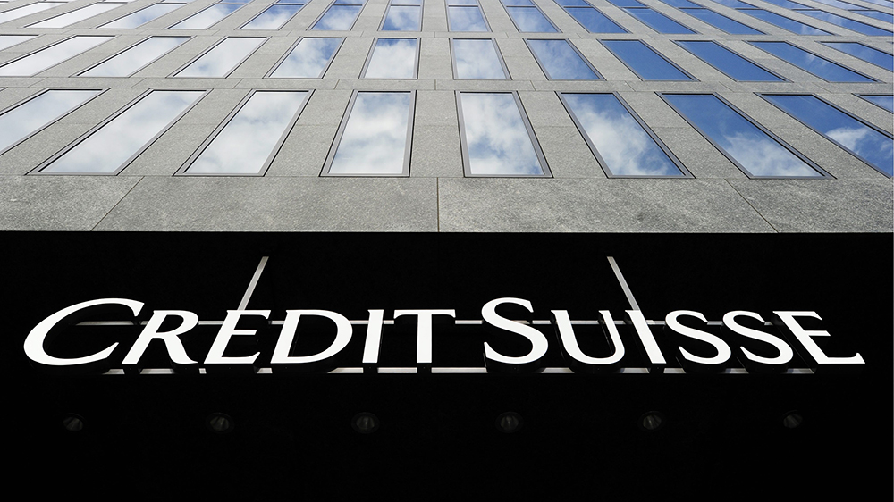 Credit Suisse Settles With DOJ For $5.3 Billion; Will Pay $2.5 Billion Civil Penalty