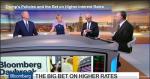 Chandler - Bloomberg TV