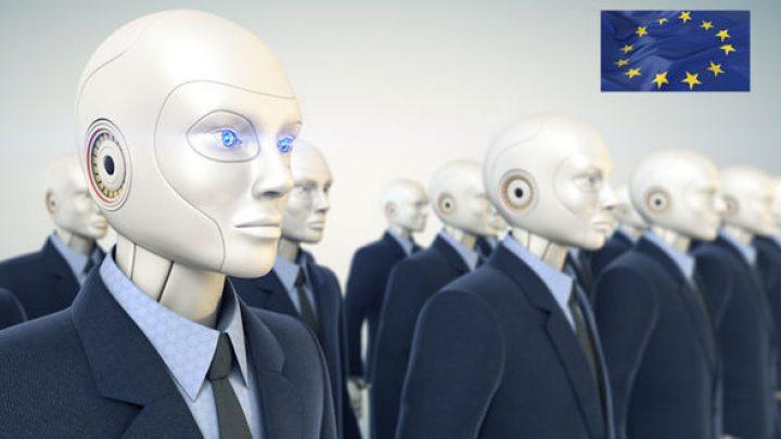 "EU bots, a.k.a. ""electronic persons"""
