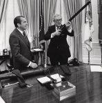 Nixon and Connally