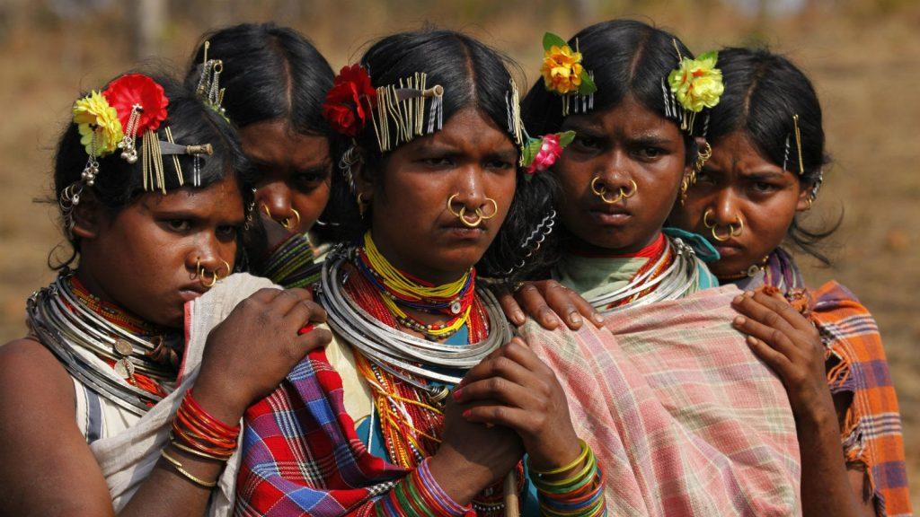 India Tribals